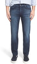 7 For All Mankind 'Slimmy - FoolProof' Slim Fit Jeans (Alpha)