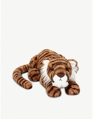 Jellycat Tia Tiger large soft toy 46cm