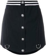 Versus buttoned skirt