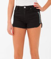 Tinseltown Raven High Rise Short