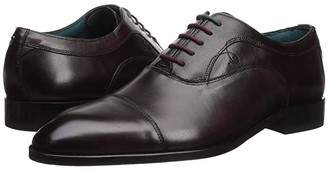 Ted Baker Fually (Black) Men's Shoes