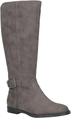 Bella Vita Makayla Knee High Riding Boot