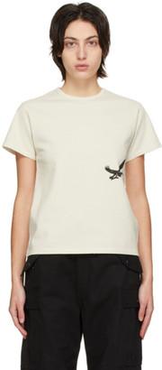 Reese Cooper Off-White Flying Ducks T-Shirt