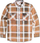 Levi's Men's Dumas Plaid Shirt