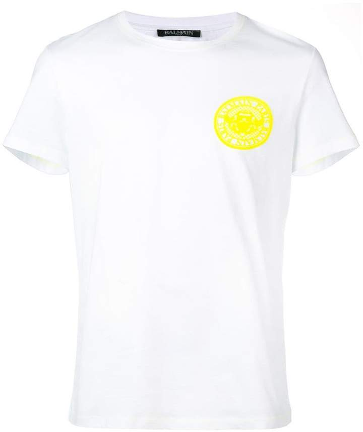 041a479b56 Balmain Military Shirt - ShopStyle