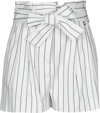 Mangano Shorts