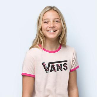 Vans Girls Bundlez Tee