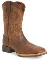 Ariat Hybrid Rancher Cowboy Boot