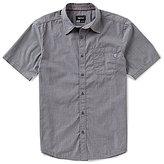 Marmot Dorset Solid Short-Sleeve Woven Shirt