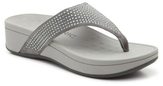 Vionic Naples Wedge Sandal