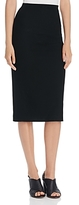 Max Mara Harold Ribbed Pencil Skirt