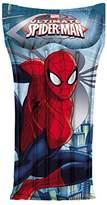 Marvel Bestway Spiderman Air Mat Pool Float - Blue