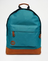 Mi-pac Classic Green Backpack