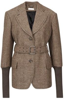 Chloé Wide jacket