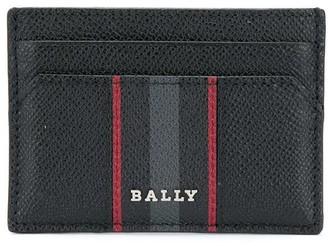 Bally Logo Card Holder