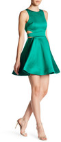 Cynthia Rowley Sleeveless Fit and Flare Dress