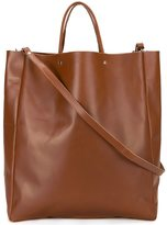 SANDQVIST 'Gabriella' tote bag - unisex - Leather - One Size