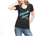 '47 Women's Jacksonville Jaguars Club Script T-Shirt