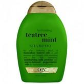 OGX Hydrating Teatree Mint Shampoo 385 mL
