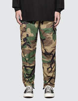 Undefeated Shell Cargo Pants