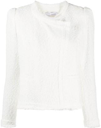 IRO Carta tweed jacket