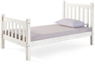 Alaterre Rustic Mission Twin Bed