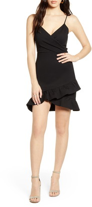 Lulus Sealed with a Kiss Body-Con Dress
