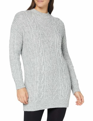 Superdry Women's Florence Cable Dress Casual