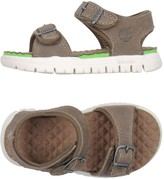 Timberland Sandals - Item 11186178