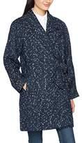 Great Plains Women's Connie Side Tie Coat