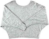 Vince Grey Cashmere Knitwear for Women