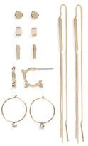 BP Women's 6-Pack Earrings