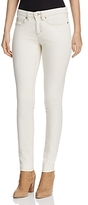 Eileen Fisher Skinny Jeans in Undyed Natural - 100% Exclusive
