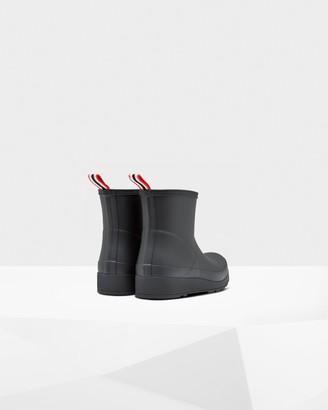 Hunter Women's Play Insulated Short Wellington Boots