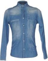 Daniele Alessandrini shirts - Item 42617367