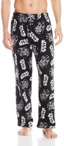 Briefly Stated Men's Star Wars Microfleece Pajama Pant