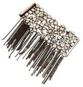 Chanel Fringe Link Bracelet