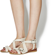 Office Boulevard Wedge Sandals