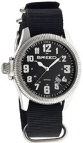 Breed Angelo Nylon-band Swiss Watch.