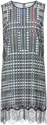 Clover Canyon Short dresses - Item 34788534TS