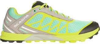 Scarpa Atom Trail Running Shoe - Women's