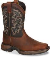 Durango Big Kid Western Youth Cowboy Boot - Boy's