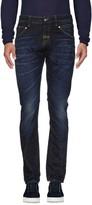 Meltin Pot Denim pants - Item 42518203