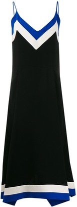 Mulberry Harmony midi dress
