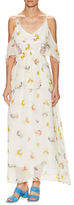 Free People Magnolia Printed Maxi Dress