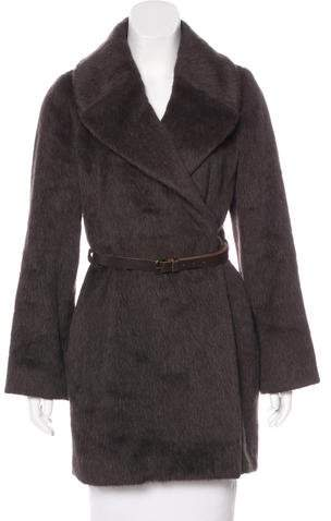 Marc Jacobs Knee-Length Heavyweight Coat