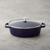 Staub Cast-Iron Essential Oval Oven, 4 1/4 Qt.