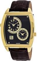 Roberto Bianci Men's Casual Benzo Dial Quartz Watch (Model: RB0743)