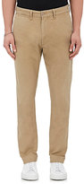 Citizens of Humanity Men's Anders Cotton Chino Trousers-TAN