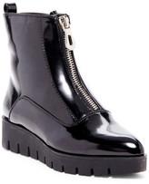 MTNG Front Zip Boot